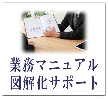 業務マニュアル図解化1